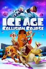 Ice Age: Collision Course [Blu-Ray 3D Only]  Used* (No Original box)