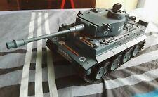 RC Panzer Tiger 1 Grau 1:16