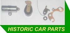 DISTRIBUTOR IGNITION KIT for Rover 16 hp P2 1946-47 replace Lucas 407050 418..