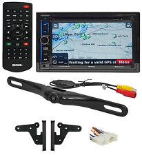 2007-2014 Toyota FJ Cruiser Navigation/GPS/DVD/USB/SD Receiver/Bluetooth+Camera