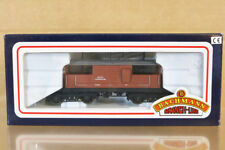 BACHMANN 33-825 BR BAUXITE QUEEN MARY BRAKE VAN WAGON S563297 MINT BOXED nl
