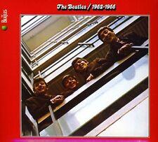 The Beatles - 1962-1966 (Red) [New CD] Rmst, Digipack Packaging