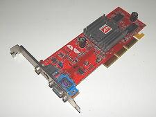 ATI Radeon SAPPHIRE 9250 SE DDR TV DVI 128MB Grafikkarte Graphic Video Card GPU