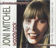 CD--JONI MITCHELL--WOODSTOCK