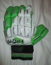 Adam Gilchrist (Australia) signed Puma Batting Glove (Left Hand) + COA / proof