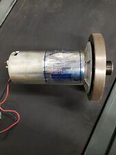 Treadmill Motor, Wind Turbine, Permanent Magnet, Part# 113273, 2.5HP 120VDC