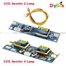"""CCFL Inverter 2/4 Lamp LCD 10-28V/10-29V Laptop Monitor For 15-22"""" 10-26"""" Screen"""