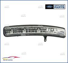NEW OEM 2011-2019 Ford Explorer Left Driver Side Mirror Turn Signal Blinker Lamp