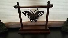 Bombay Company Mantle Decor - Butterfly - Retired - Rare