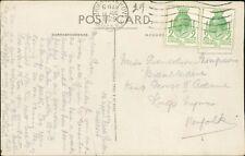 Gwendolyn Thompson. Brambledene. King George V Avenue, King's Lynn 1929 RH.607