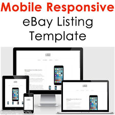 auction templates ebay