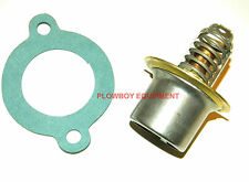 Thermostat W/ Gasket for IH 684739C1 766 966 986 1066 1086 1466 1486 Tractor 2+2