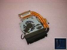 IBM Lenovo Y460 CPU Cooling Fan w/ Heatsink FKL2HS00 ''Fan Glued See Pic''