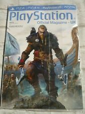 New sealed subscribers playstation official uk assassins creed valhalla 176