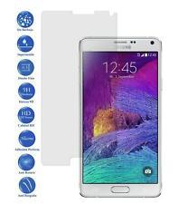 2x Für Samsung Galaxy Note 4 Displayschutzfolien Schutzglas 9H Schutzfolie Echt