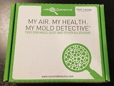 My Mold Detective Mmd103 Mold Test Kit, 3-Room Kit