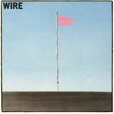 WIRE - PINK FLAG (SPECIAL EDITIO)   2 CD+BUCH NEUF