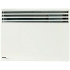 Noirot 73585T 1500 W Spot Plus Panel Heater with Timer - White