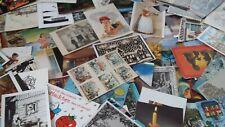 Ansichtskarten Sammlung 160 St.