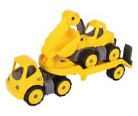 Big Power-Worker Mini Transp. + Bagger - 800055805