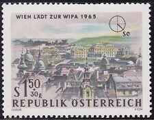 Austria Mint stamp SC #B309