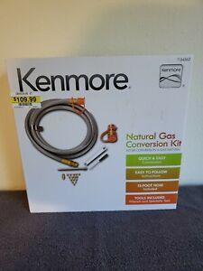 Kenmore Natural Gas Conversion Kit 34562