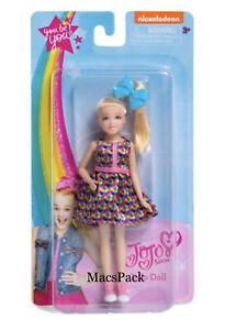 "JOJO SIWA 6"" Doll Bow Tastic Authentic Signature Doll Gift Birthday"