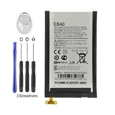 EB40 Battery Replacement 3200mAh for Motorola Droid Razr Maxx XT912M XT913 XT916
