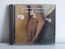 CD ALBUM JOHN MELLENCAMP Human wheels 518088 2