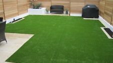 35inx35in Premium Synthetic Turf Artificial Lawn Fake Grass Patio Pet Dog Run