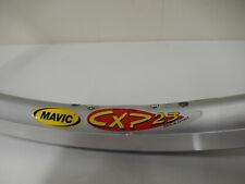 Mavic | CXP 23 Rim | 700c | 32 Hole | Clincher | 622x15 - 6106 | Color: Silver