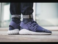 Adidas Tubular Doom PK Size 9.5 UK BNIB Genuine Authentic Mens Trainers RRP £115