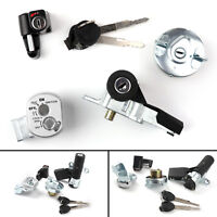 Ignition Switch LockSet 35014-GEZ-Y21,35014-GEZ-611 For Honda NPS50 Ruckus 03-19