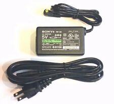 New Official OEM AC Adapter for Sony PSP 1000, 2000 & 3000 - Wall Charger