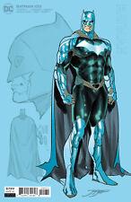 Batman #100 1:25 Variant