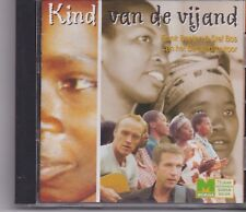 Frank Boeijen&Stef Bos-Kind Van De Vijand cd maxi single