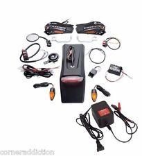 Dual Sport Street Legal Lighting Kit Honda XR250R 400R 600R 350R 84-07 Enduro