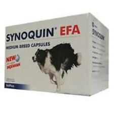 Synoquin EFA Medium Breed Capsules x 120, Premium Service, fast dispatch