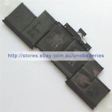 Genuine A1618 020-00079 battery for Apple MACBOOK PRO retina A1398 99.5W 11.36V