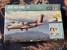 Italeri ATR 42-500 1/144