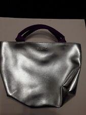 Elemis Make Up/wash Bag silver