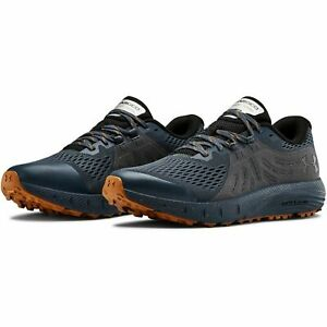 Under Armour 3021951 Men's Wire UA Charged Bandit Trail Hiking Shoes, Size 8.5
