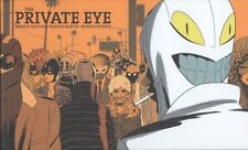Private Eye Dlx Ed Hc Reps #1-10 Used