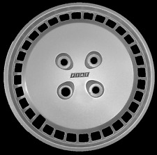 "Fiat Panda I serie Kit 4 Copricerchi coppa ruota 13"" cod. 1152/1"