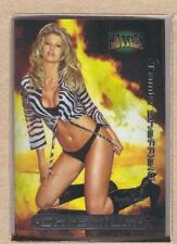 Tamie Sheffield 3 of 8 2002 Bench Warmer Chromium Hotties