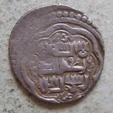 Islam 2 dirhems argent Mongols Perse / Ilkhanid silver double dirham Tokat