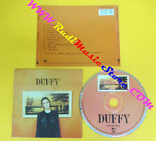 CD DUFFY Omonimo Same 1995 Europe INDOLENT RECORDS DUFFCD003 no lp mc dvd (CS12)