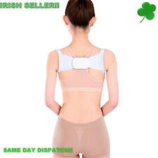 Posture Corrector Back Brace Support Shoulder Belt Adjustable Women