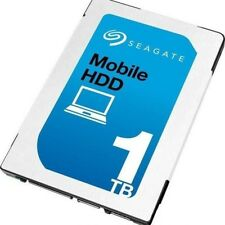 "Seagate Mobile HDD ST1000LM035 1TB 2,5"" Festplatte"