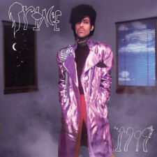 Prince 1999 RSD 2018 limited edition vinyl new sealed